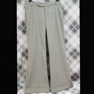 NWOT | Gap Modern Stretch Straight Flare Pants